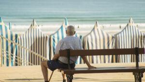 Vacaciones de verano con una persona dependiente