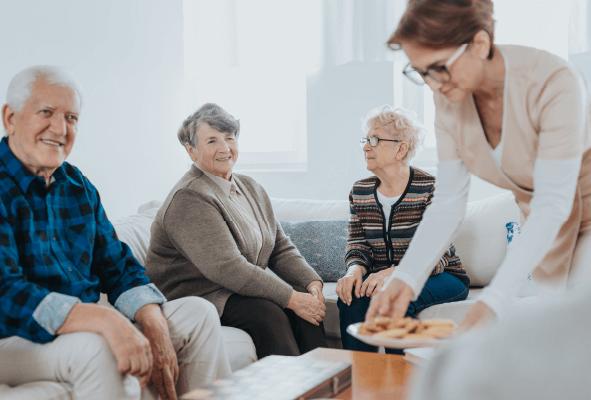 cómo hacer un seguro de dependencia